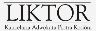 LIKTOR | Adwokat Wałbrzych